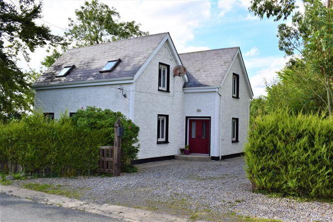 Main image for VERATIC HOUSE, CORBALLIS, Castledermot, Co. Kildare