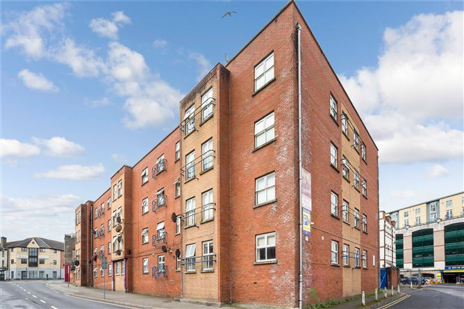 Main image for Apartment 101, Castlecourt, Broad Street, Limerick City, Co. Limerick