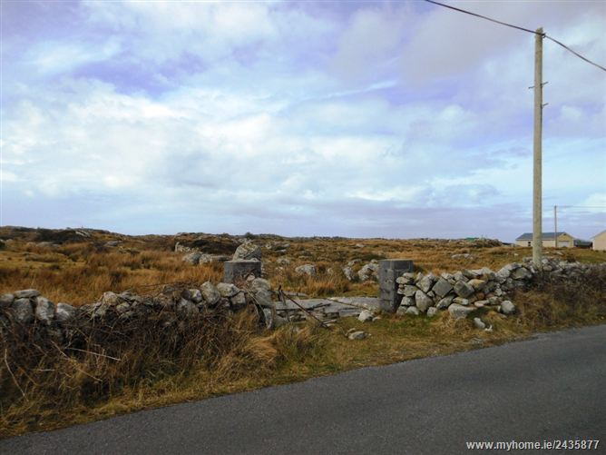 Moyrus, Carna, Co. Galway