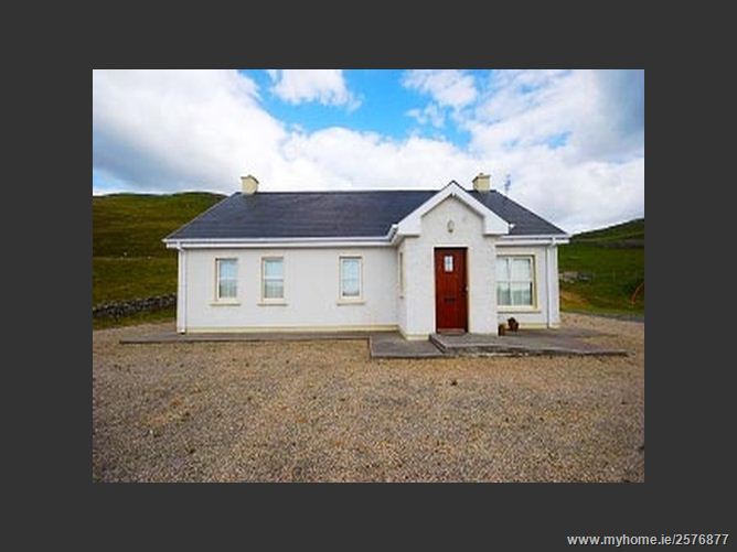 5 Murlog, Downings, Co. Donegal