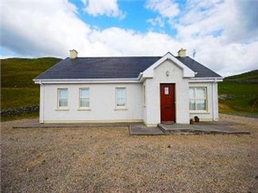 Photo of 5 Murlog, Downings, Co. Donegal