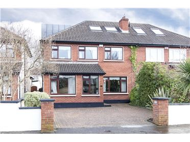 57 Mount Albany, Off Newtownpark Avenue, Blackrock, Co Dublin