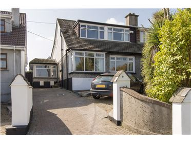61 Sweetmount Avenue, Dundrum,   Dublin 14