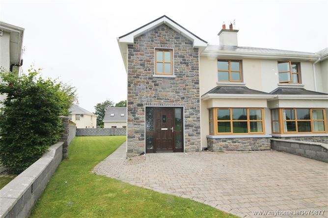 Photo of 9 Cnoc na Gcaor, Abbeyknockmoy, Galway