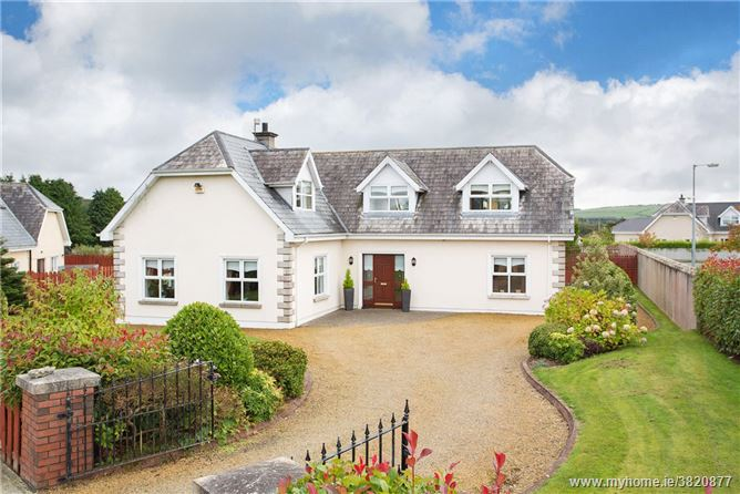 6 Togher Pairc, Roundwood, Co. Wicklow
