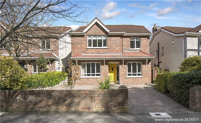 7 Fosterbrook, Stillorgan Road, Booterstown, Co Dublin