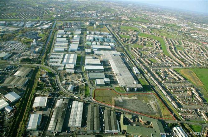 Hardstanding Yard, Killeen Road, Park West, Dublin 12