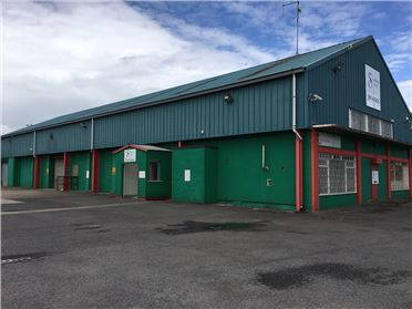 Main image of Galvone Industrial Estate, Limerick City