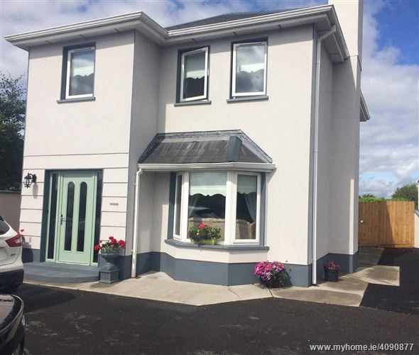 Aran Court, Galway Road, Roscommon, Roscommon