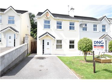 Photo of 15 Gleann Bui, Ballymacoda, Cork