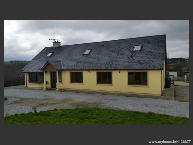 Photo of Knockbrack, Knocknagoshel, Kerry