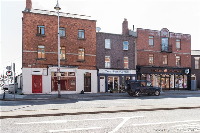 19 Clanbrassil St, Dublin 8, Dublin