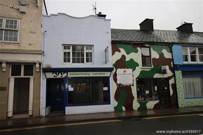 Main Street, Macroom, Cork