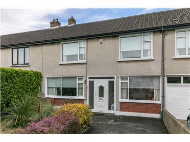 Photo of 168 Clonkeen Crescent, Dun Laoghaire, County Dublin