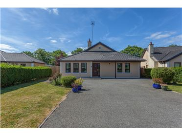 Main image of 15 Abbotts Wood, Kildangan, Kildare