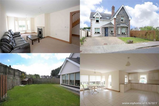16 Mill Lane, Mountrath, Co Laois