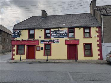 Main image of Brennan's Bar, Maryborough St, Graiguecullen, Carlow Town, Carlow