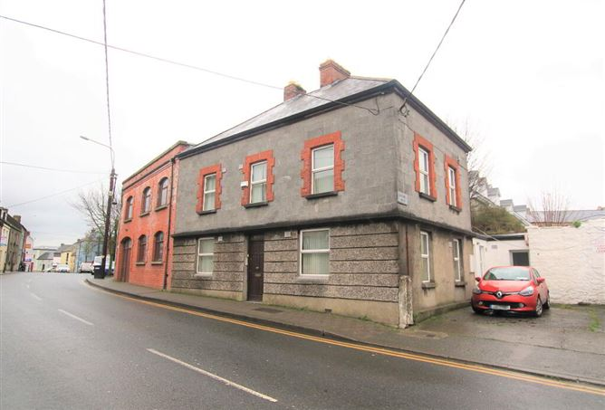 Main image for Castle Hill House, Kennedy Street, Carlow Town, Co. Carlow