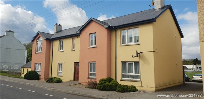 Apartment 4 Riverbrook, New Street, Abbeyfeale, Limerick