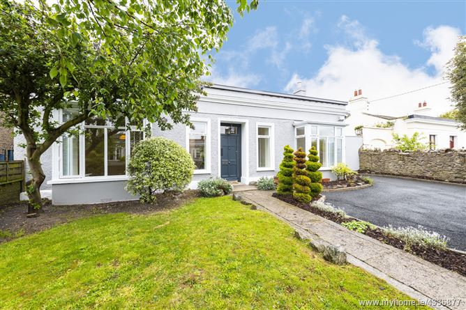 Main image for 86 Albert Road Lower, Sandycove, County Dublin