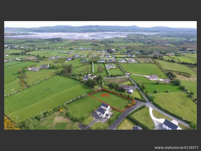 Main image for Glenmakee, Carndonagh, Donegal