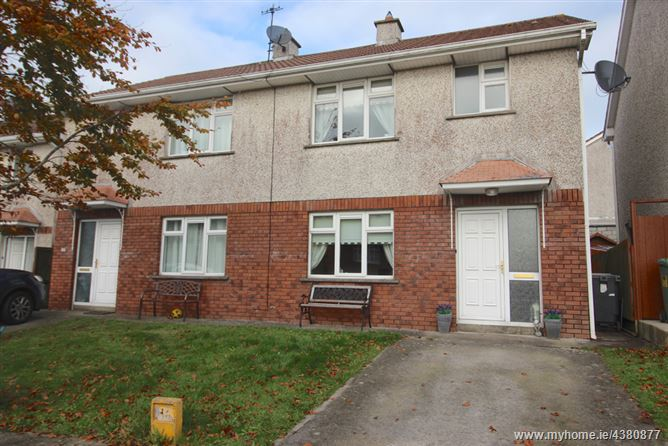 44 Woodside, Rushbrooke Manor, Cobh, Cobh, Cork