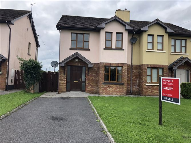 Main image for 16 Ballyclare Court, Ballyleague, Roscommon