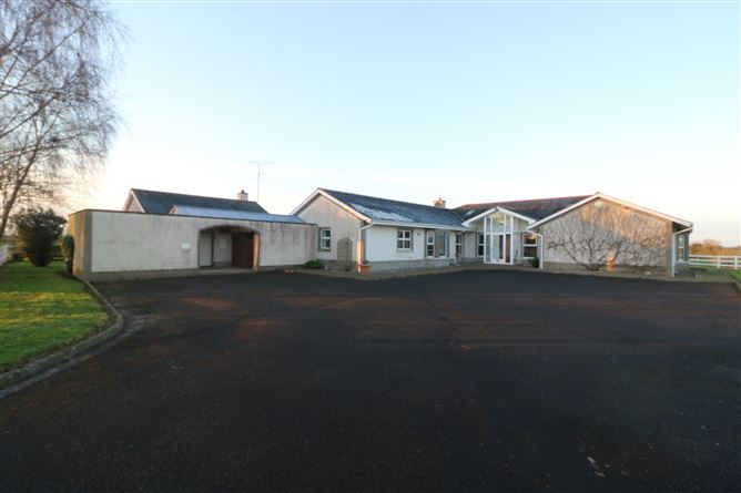 Main image for Jennivor, Castletown, Navan, Meath