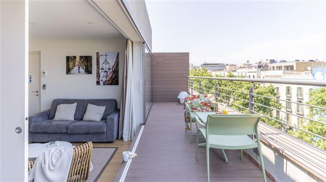 Main image for The Boqueria Terrace,Barcelona,Catalonia,Spain