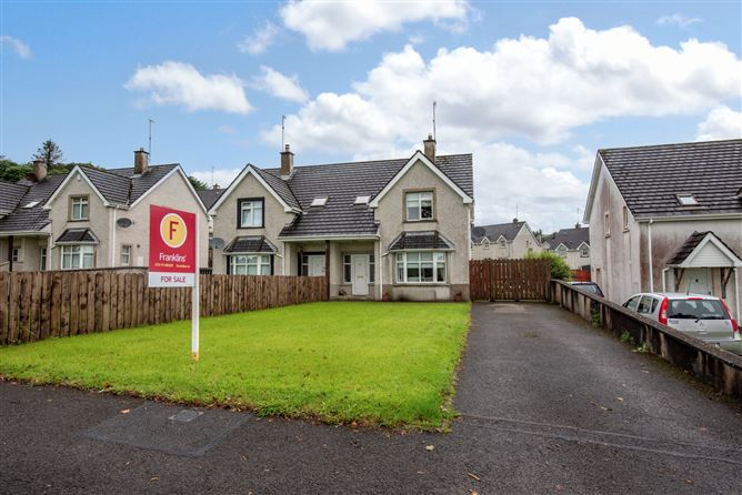 Main image for 118 Ballymacool Woods, Letterkenny, Donegal