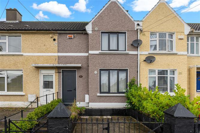 Main image for 44 Derry Park, Crumlin, Dublin 12