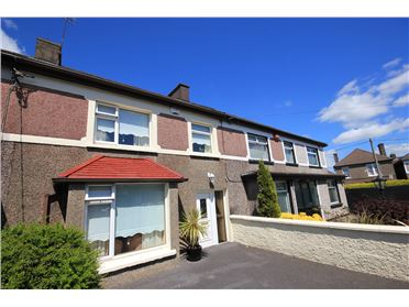 Courtville, 24 Carrigeen Park, , Ballinlough,   Cork City