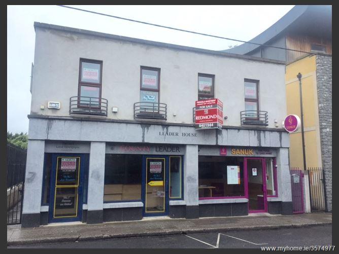 Leader House, 27 North Street, Swords, County Dublin