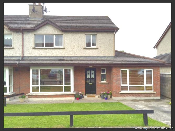 42 Tivoli Heights, Clonmel, Tipperary