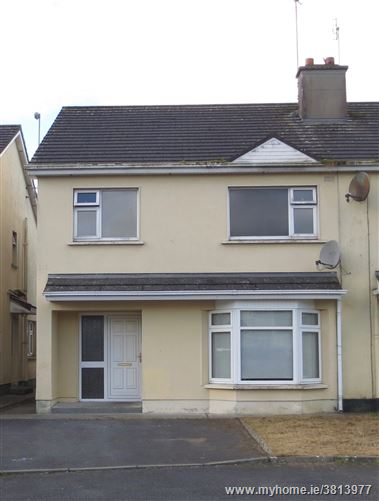 No 3 Woodville, Loughrea, Galway