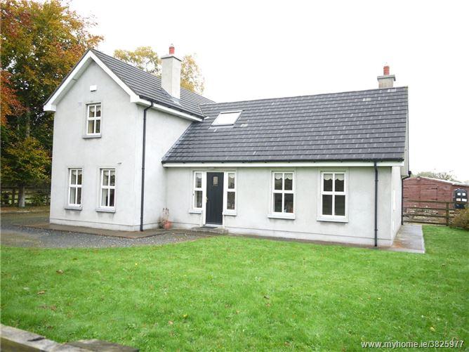 Firmount West, Clane, Co Kildare, W91 V9W7