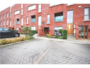 Photo of 21 Burgage Green, Newcastle, County Dublin