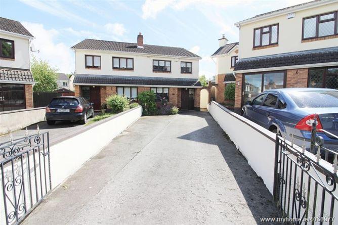 7 Portersgate Grove, Clonsilla, Dublin 15, D15 CD1F.