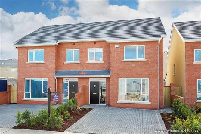 Main image for Oldcourt Road, Ballycullen, Dublin 24