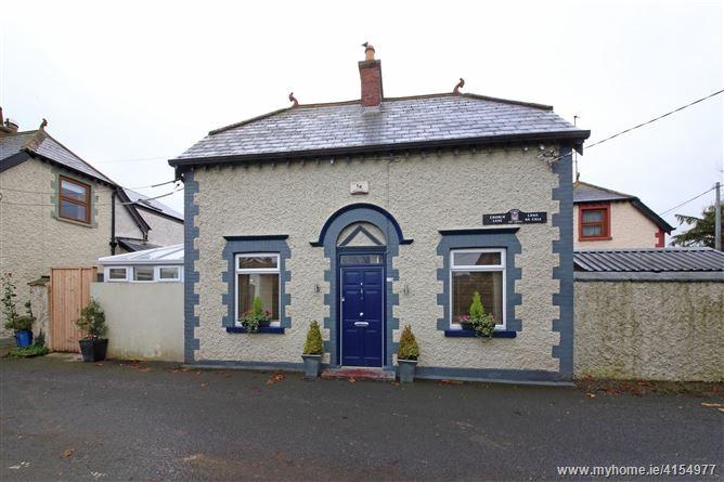 "Main image of ""Church View Cottage, Mill Lane, Kilcock, Kildare"
