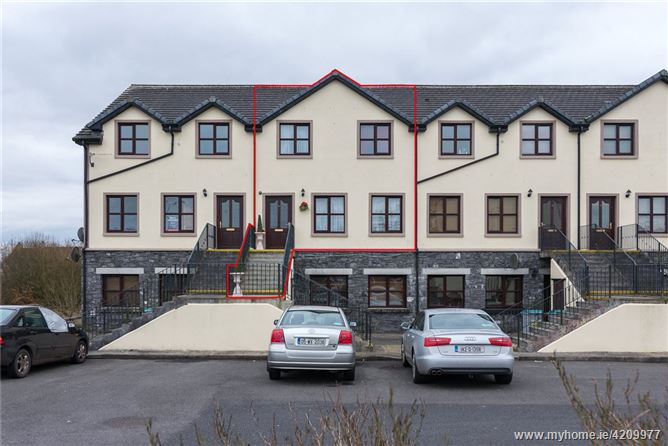 27 Chapel Lane, Edgeworthstown, Longford, N39 WOF9