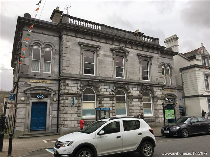Bank of Ireland , Clonmel, Co. Tipperary