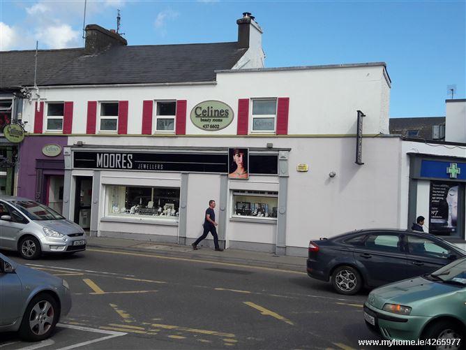 Main Street Carrigaline, Carrigaline, Cork