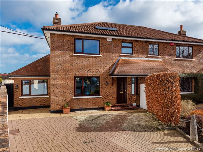 59 Tudor Lawns, Leopardstown Road, Foxrock, Dublin 18