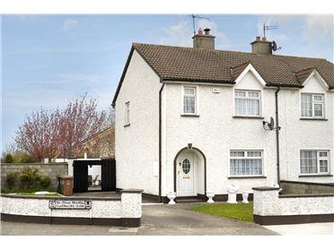 Photo of 64 Clanmalire Close, Portarlington, Laois