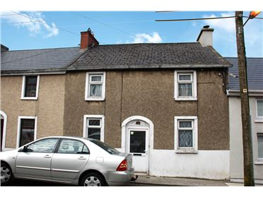 Photo of 32 Bewley Street, New Ross, Co. Wexford
