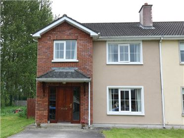 Photo of 8 Hawthorn Crescent, Greenhill Village, Carrick-on-Suir, Tipperary