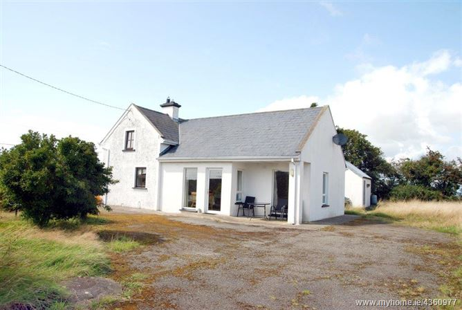 Main image for 'Whitty's Hill Cottage', Wellingtonbridge, Wexford