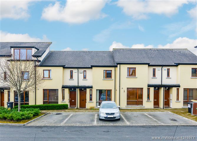 Main image for 7 Castlelyon Drive, Newcastle, Dublin