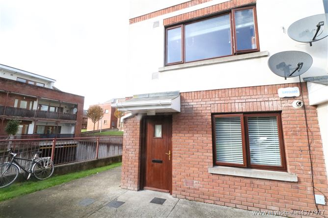 Main image for Apartment 1, Block F, The Hawthorns, Newbridge, Kildare